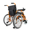 Easy Carry Folding Electric Wheelchair for Cerebral Palsy FC-P2
