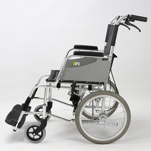 Folding Adults Reclining Wheelchair for Disabled People