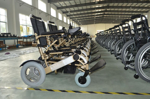 Wheelchair Display(1)