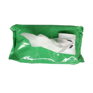Cheap Adults And Baby 60 Pcs Alcohol Water Wipes for Sale