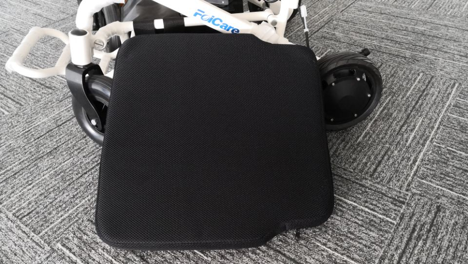 wheelchair cushion