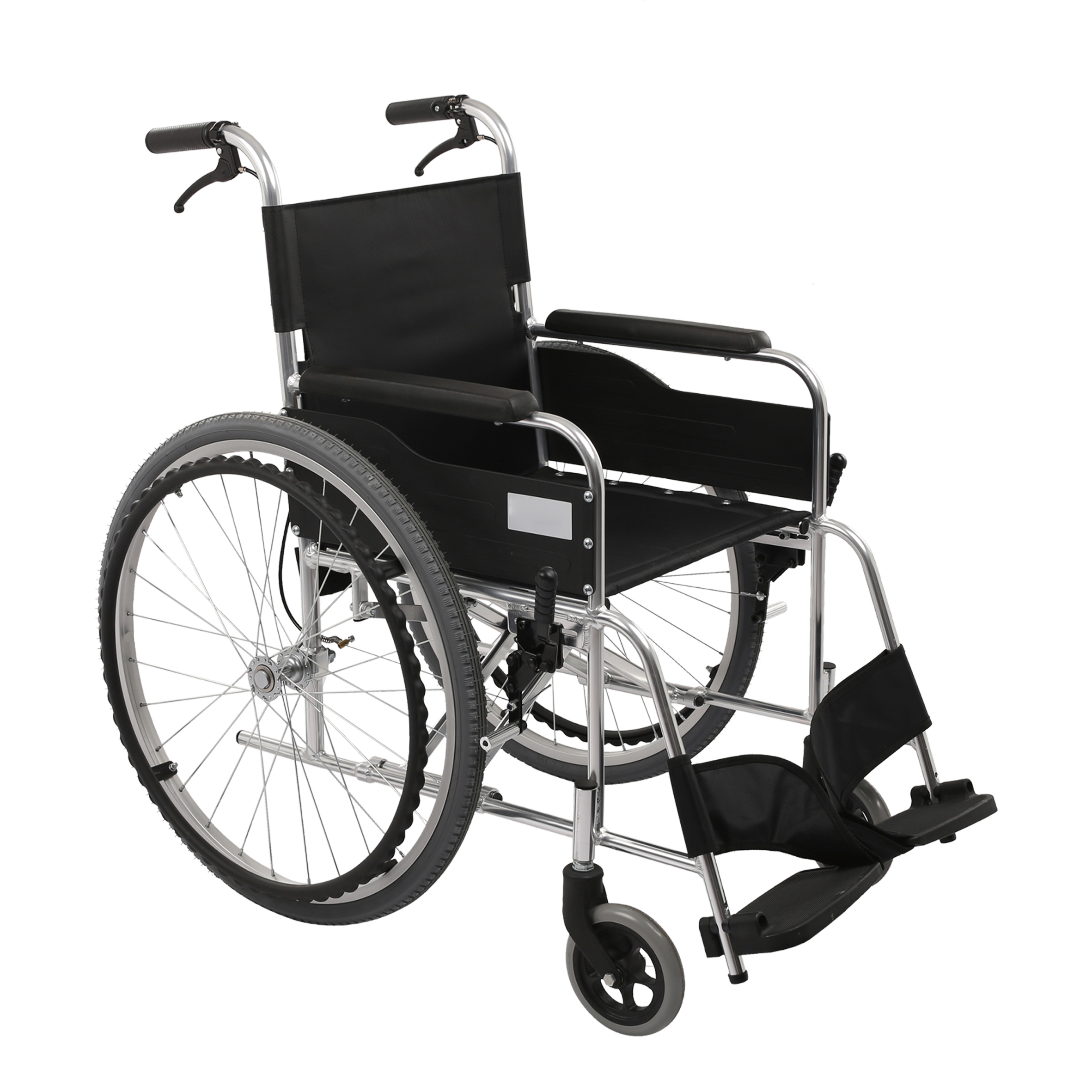 care-type wheelchair