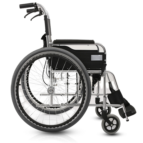 FC-M1 Adults Small Lightweight Manual Wheel Chair for Paraplegic