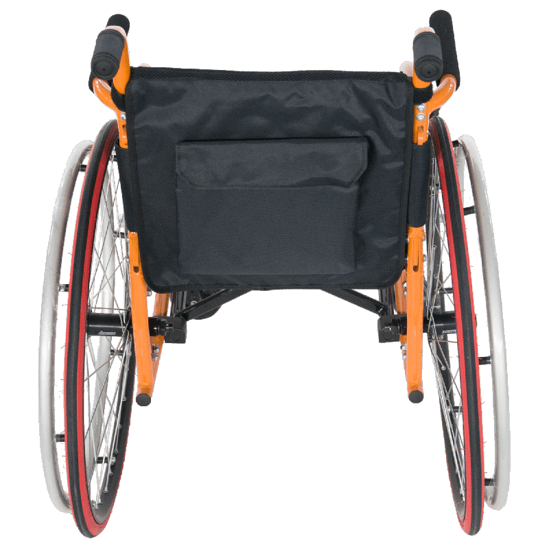 FC-M9 Best Folding Lightweight Manual Sport Wheelchair