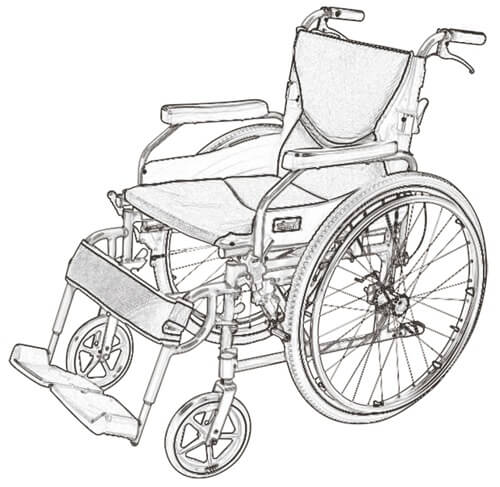 How Electric Wheelchair Works