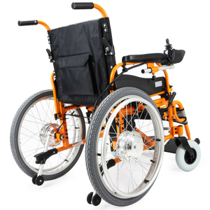 Adults Hospital Foldable Electric Wheelchairs for Sale