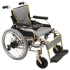 FC-P3 Outdoor Cheap Price Electric Wheelchair for Adults