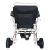 Disabled Lightweight Folding Motorised Wheelchair for Adults