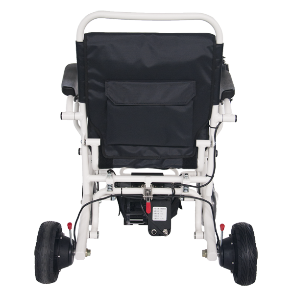 FC-P6B Top Folding Lightweight Electric Wheelchair for Adults